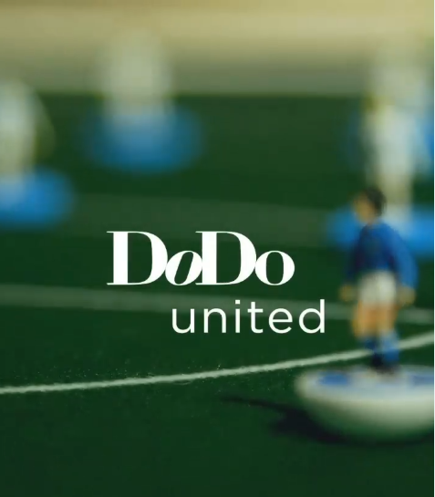 SPECIAL PROJECT: DoDo United