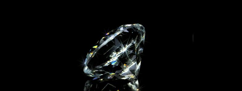 Diamante: significato, curiosità e gioielli